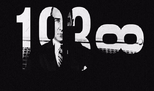 10 Kasım Atatürk Mesajları ve Sözleri